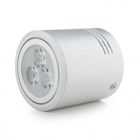 Foco Downlight de LEDs ECOLINE Circular 9W (copy) (copy) (copy)