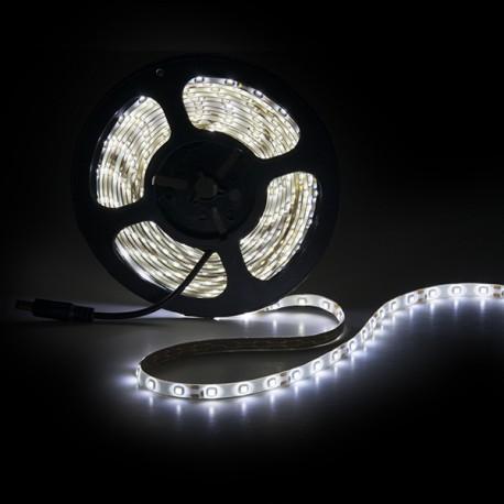 Tira de 300 LEDs SMD3528 12VDC IP65