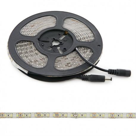 Tira de 600 LEDs SMD3528 12VDC IP65