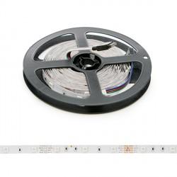 Tira de 150 LEDs SMD 5050 5M RGB IP33 Interior