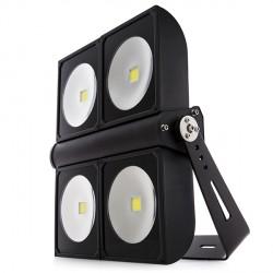 Foco Proyector de LEDs para Exterior 400W 34680Lm 50.000H
