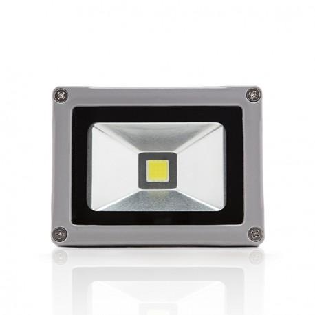 Foco Proyector de LEDs para Exterior 10W 850lm 12/24VDC