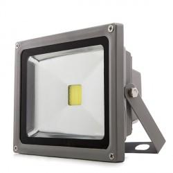 Foco Proyector de LEDs para Exterior 20W 1450lm 12-24VDC