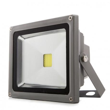 Foco Proyector de LEDs para Exterior 50W 4250lm 12/24VDC