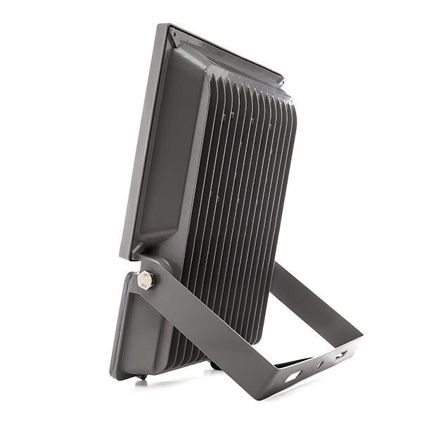 Foco proyector de leds para exterior 70w 6000lm 12 24vdc for Focos de led para exterior