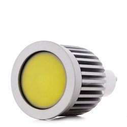 GU10 Dimmable LED Spot 3W 260Lm 30.000H