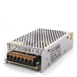 Transformador LEDs  230VAC/12VDC 100W 8,5A IP25