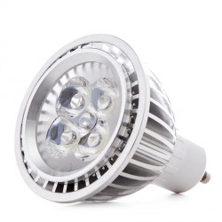 GU10 PAR20 LED Spot Ø60mm  7W 660Lm 30.000H