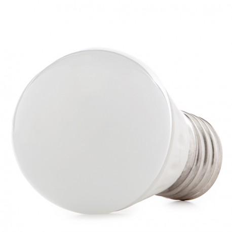 Lámpara Bombilla de LEDs E27 3W 12 X SMD2835