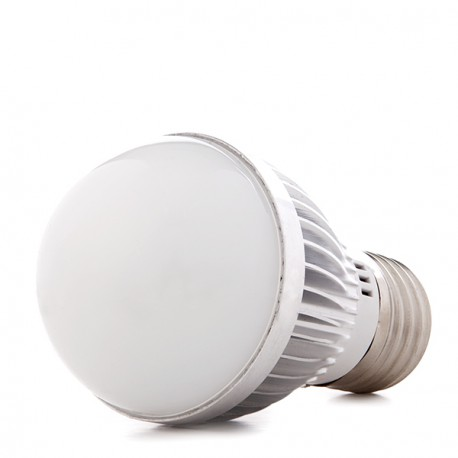 Spherical LED Bulb E27 Dimmable 3W 240Lm 30.000H