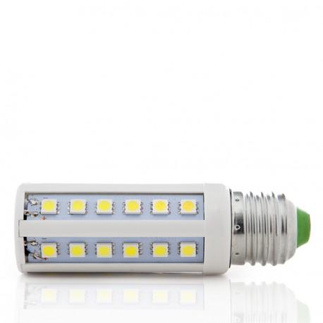 Lámpara Bombilla de 36 LEDs 5050SMD 5W ECOLINE