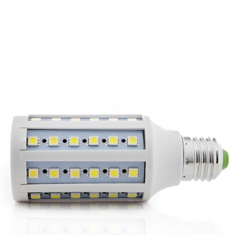 Lámpara Bombilla de 60 LEDs 5050SMD 10W ECOLINE