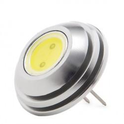 Lámpara de LEDs Base G4 1 x Alta Luminosidad 1,5W