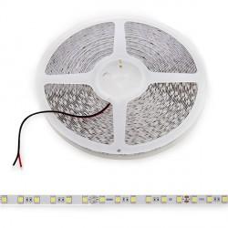 Tira de 20 Metros 60 LEDs/M SMD5050 14,4W 24VDC IP25