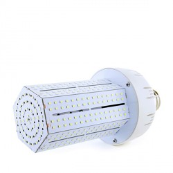 E40 LED Bulb for Street Lighting Bridgelux 360º E40 80W 8800Lm 30.000H