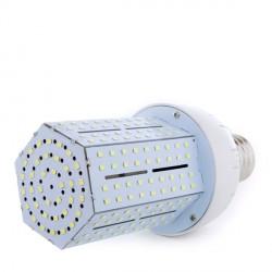 E40 LED Bulb for Street Lighting Bridgelux 360º 50W 5800Lm 30.000H