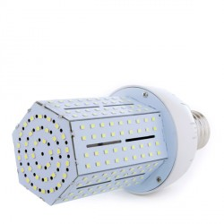 E40 LED Bulb for Street Lighting Bridgelux 360º E40 50W 5800Lm 30.000H