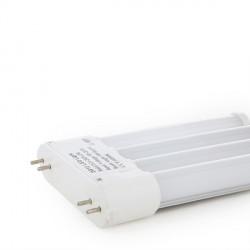 Lámpara Bombilla de LEDs 2G10 SMD2835 12W 1200Lm 30.000H