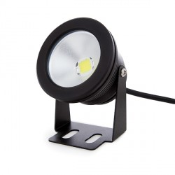 LED Spotlight for Gardens IP67 10W 900Lm 30.000H