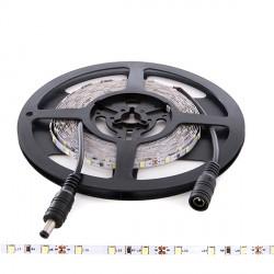 LED Strip 12VDC SMD3528 60LEDs/M   Width 5mm IP25 5M