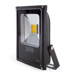 ECOLINE Outdoor LED Floodlight 20W 1400lm 30.000H