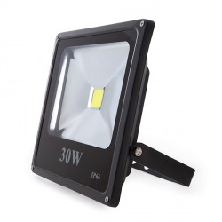 ECOLINE Outdoor LED Floodlight 30W 2100lm 30.000H