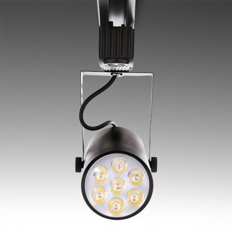 LED Tracklight 7W 700Lm 30.000H