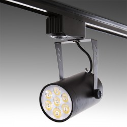 LED Track Light 7W 700Lm 30.000H Ashley