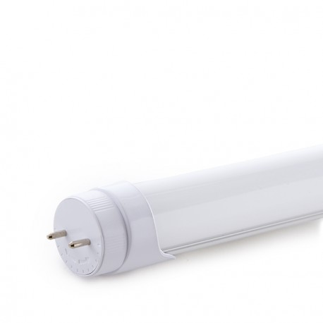 LED Tube 1200mm Rotating Head One End Connection 18W 1800Lm 30.000H