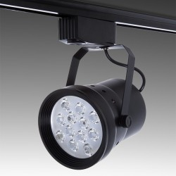 LED Tracklight 12W 1200Lm 30.000H