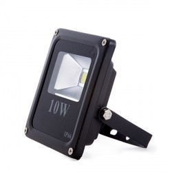 ECOLINE Outdoor LED Floodlight 10W 700lm 30.000H