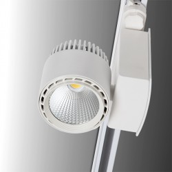3-Phase LED Tracklight COB 35W 50.000H Special for Dairy Products