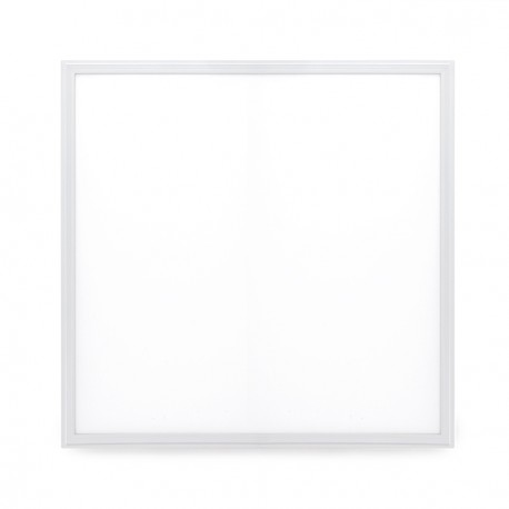 Panel de LEDs Marco Blanco 595x595x12mm 36W 2380Lm 30.000H