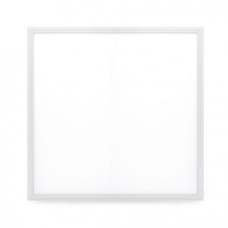 Panel de LEDs Marco Blanco 595x595x12mm 36W 2380Lm 30.000H