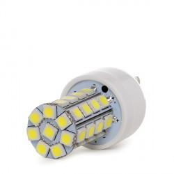 Lámpara G9 de 36 LEDs SMD5050 G9 5W 440Lm 30.000H