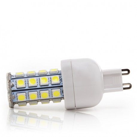 G9 LED Bulb SMD5050 G9 5W 440Lm 30.000H