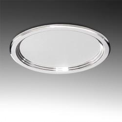 LED Downlight Ø76mm 3W 220-270Lm 30.000H