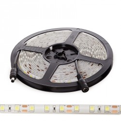 LED Strip SMD5054 12VDC 10mm x 5M 60LEDs/M 1380Lm/M IP65