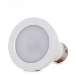 Lámpara de LEDs PAR20 E27 7W 550Lm 30.000H