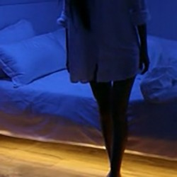 LED Strip with Power Supply and Motion/Daylight Sensor for under-bed installation- Single Bed