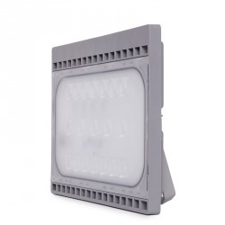 "LED Outdoor Floodlight PRO ""MINI"" 50W 3700Lm 50.000H"