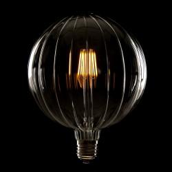 """Vintage"" LED Filament Bulb G150 E27 6W 600Lm"