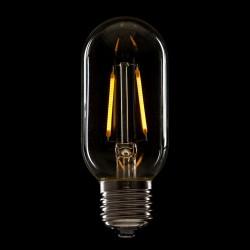 """Vintage"" LED Filament Bulb T45 E27  2W 200Lm"
