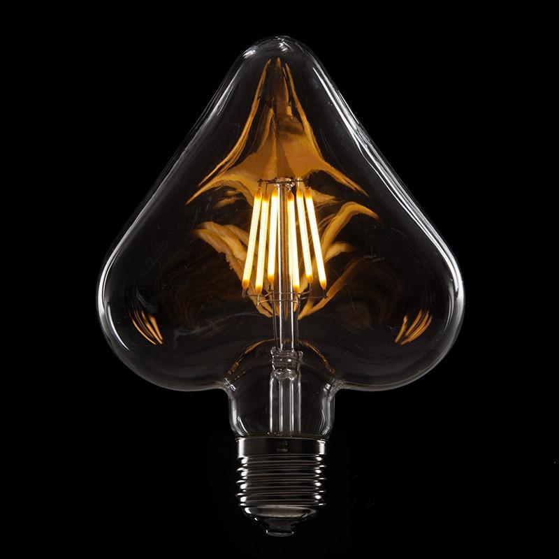 Filament LED Bulbs
