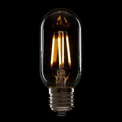 """Vintage"" LED Filament Bulb T45 E27  4W 400Lm"