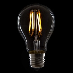 E27 LED Filament Bulb 4W 380Lm 30.000H