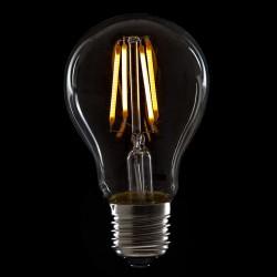 Lámpara Bombilla Filamento LED E27 4W 380Lm 30.000H