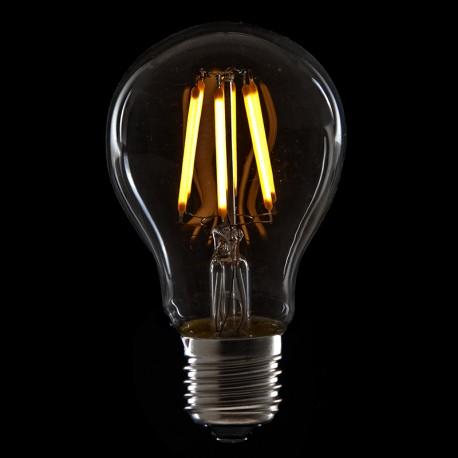 Lampe Ampoule Filament Led Dimmable E27 6w 560lm 30 000h