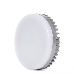 Lámpara Bombilla de LEDs GX53 SMD5730 6W 580Lm 30.000H