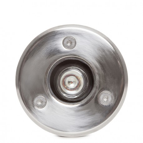 Recessed IP67 LED Fitting 1W 95Lm 30.000H
